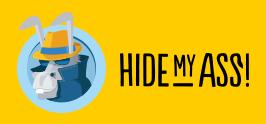 HideMyAss簡單免費VPN