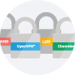 VyprVPN教學-多種加密協議