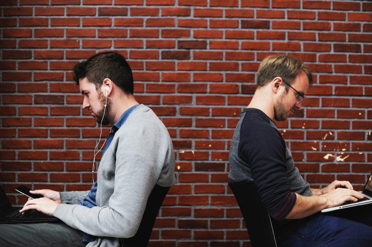 翻牆戰爭不可或缺的跳板─牆是什麼?VPN是什麼?