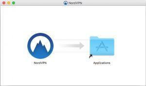 下載nordvpn於ios