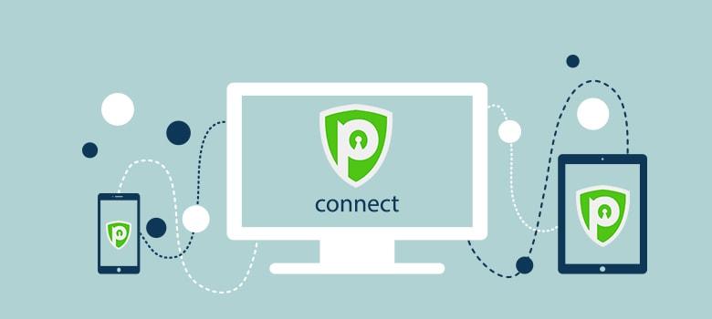 purevpn可連結多裝置