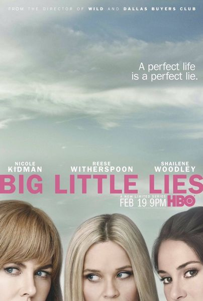 小謊言(Big Little Lies)