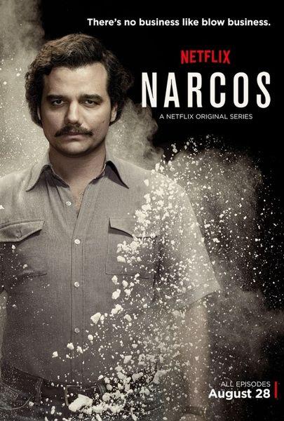 毒梟(Narcos)